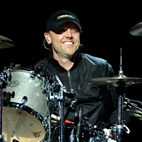 Will Ferrel and Chad Smith Challenging Lars Ulrich to a Drum-Off: 'The Gauntlet Is Down'