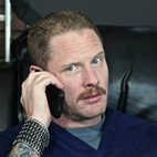 Corey Taylor 'Still Working' on Slipknot Tour with Mushroomhead