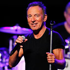 Bruce Springsteen Premieres Short Film, 'Hunter of Invisible Game'