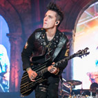 Avenged Sevenfold: 'Everyone in US Thinks Rock Is Dead'