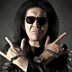 Gene Simmons: 'I'm Thinking About Buying the Rock Hall'