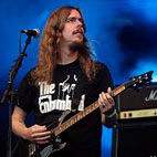Opeth: 'We're Rebelling Against Metal Because We Love It So Much'