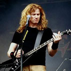 There's No Sense in Friedman and Menza Returning to Megadeth, According to Dave Mustaine