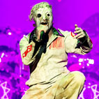 Slipknot Album Tease Continues With Fourth Eerie Announcement
