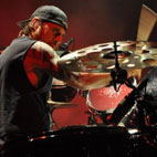 Dave Lombardo and Faith No More Bassist Join Forces for New House of Hayduk Album