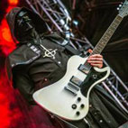 Ghost's Nameless Ghoul: 'US Is So F--king Hypocritical, It Makes Me Want to Throw Up'