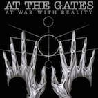 At the Gates Releasing First New Album in Almost Two Decades This October, Present Cover