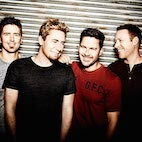 Nickelback Releasing New Album 'No Fixed Address' in November, Unveil Track Listing