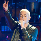 Eminem to Release New Two-Disc Record in September
