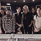Black Veil Brides Finalize New Album Recording, Confirm October Release