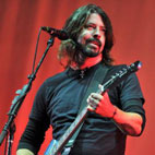 Foo Fighters Debut New Song 'Outside'