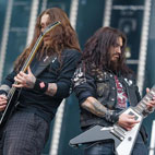 Machine Head Postpones North American Tour to Finish Album