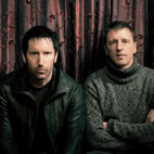 Trent Reznor and Atticus Ross Preview 'Gone Girl' Soundtrack