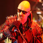 Rob Halford Open to More Solo Work