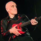 Wilko Johnson Says He Is Cancer Free
