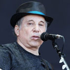 Paul Simon-Themed Exhibit to Open at Rock and Roll Hall of Fame