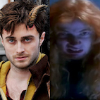 Harry Potter Star Daniel Radcliffe Prepared for New 'Horns' Role By Cranking Up Megadeth