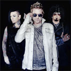 Sixx: A.M. Release Lyric Video for 'Let's Go'