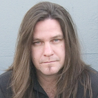 Drummer Shawn Drover Quits Megadeth