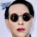 Marilyn Manson Discusses Failed Album Session With Dave Lombardo: 'It Didn't Work Out'