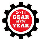 Gear of the Year 2014