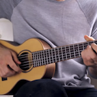Today in Strange Instruments: A Song Written for Guitarlele