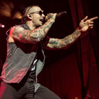 Avenged Sevenfold's M. Shadows: Metalcore Not Something We Find Enjoyment in Listening To