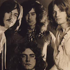 From the Archives: Take a Listen to Page, Plant, Bonham, Jones' Pre-Led Zeppelin Album