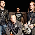 New Tremonti Song Has a Meaty Metal Riff