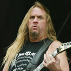 Final Jeff Hanneman Track to Feature on New Slayer Album