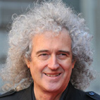 Brian May Guests on Charity Single