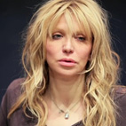 Courtney Love Is Being Sued By Memoir Ghostwriter for Lack of Payment