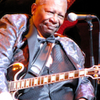 BB King Not Abused By Manager, Doctor Reportedly Says