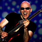 Joe Satriani Releases First Audio From Forthcoming Album 'Shockwave Supernova'