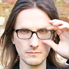 Steven Wilson Explains Move to Electronic Sound