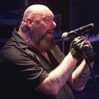 Paul Di'Anno: 'My Children Have Pushed Me to Stay Off Drugs'