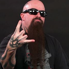 Slayer's Kerry King: Today's Metal Lacks New Guitar Heroes