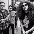 Coheed and Cambria Releasing Their First Non-Conceptual Album in October, Stream Lead Single