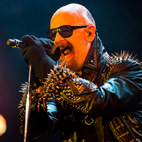 Judas Priest and Mastodon Have Announced a Fall 2015 North American Tour