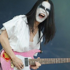 So Babymetal Guitarist Is Member of Marty Friedman's Band, And He Plays Better Than You