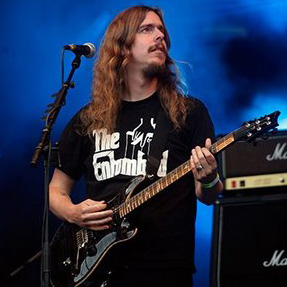 Opeth's Mikael Akerfeldt Says He Couldn't Work With His Idols