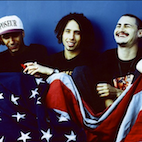 That Time a Small US Town Booked RATM Thinking They Were a Monster-Truck Show, and Then Shat Its Pants About It