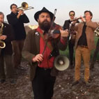 Check Out Excellent Klezmer Rendition of Rammstein's 'Du Hast'