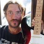 John Frusciante Is Giving Away Six Albums' Worth of Music, Take a Listen