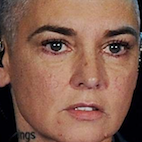 Sinead O'Connor Posted a Suicide Note on Facebook
