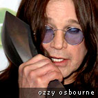 Ozzy Says He Doesn't Want Another Black Sabbath Album