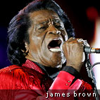 James Brown Dies On Christmas Day