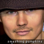 Smashing Pumpkins Search For Siamese Twins