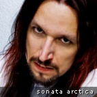 Sonata Arctica: New North American Tour Dates Announced