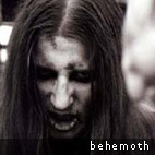 Behemoth: New Video Interview Online